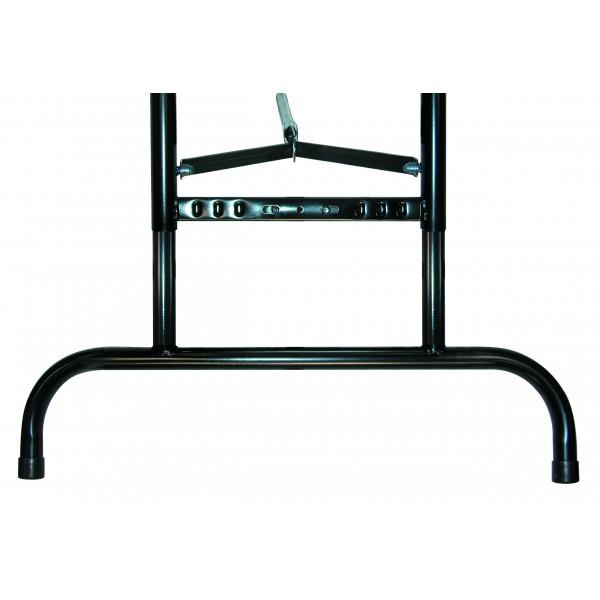 table reglable multi positions get up. Black Bedroom Furniture Sets. Home Design Ideas