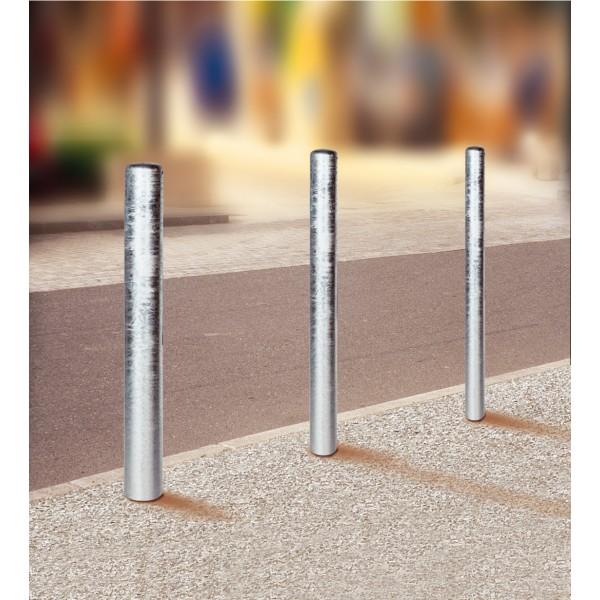 Potelet de carrefour galva s3o for Protector parking carrefour