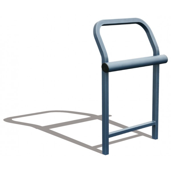 banc assis debout conviviale. Black Bedroom Furniture Sets. Home Design Ideas