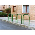 Arceaux de protection simple peint diam.35 lg 1000 mm