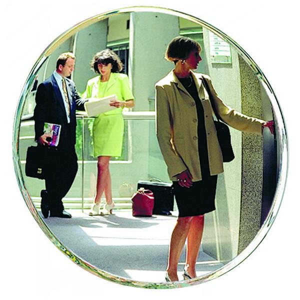 Miroir de surveillance mm 2 directions for Miroir 2 metres
