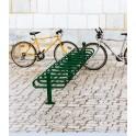 Module complémentaire support cycles Déco 6 places double face Forum