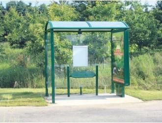 abribus station de bus abris bus voyageurs procity. Black Bedroom Furniture Sets. Home Design Ideas
