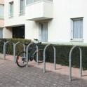 Support cycles trombone Galva