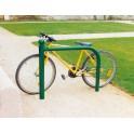 Support arceau cycles et motos Boule