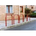 Arceaux de protection renforcés peint diam.35 lg 1000 mm