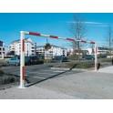 Portiques fixes de limitation hauteur - réglable en hauteur et en largeur