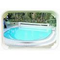 Miroir pour piscine d'exterieur