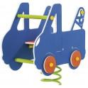 Jeux à ressort - Camion